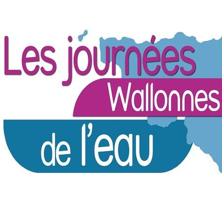 Journées Wallonnes de l'eau