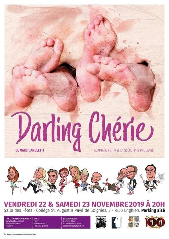 darling chérie 1