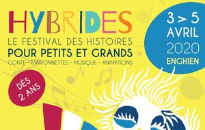 Festival Hybrides