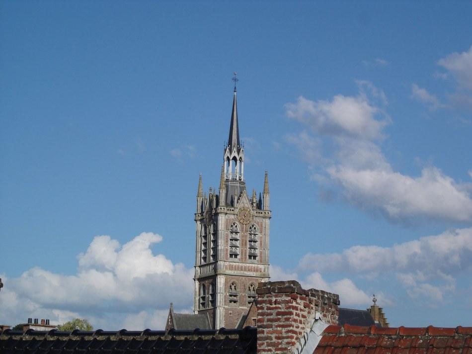 Eglise Saint Nicolas (1)