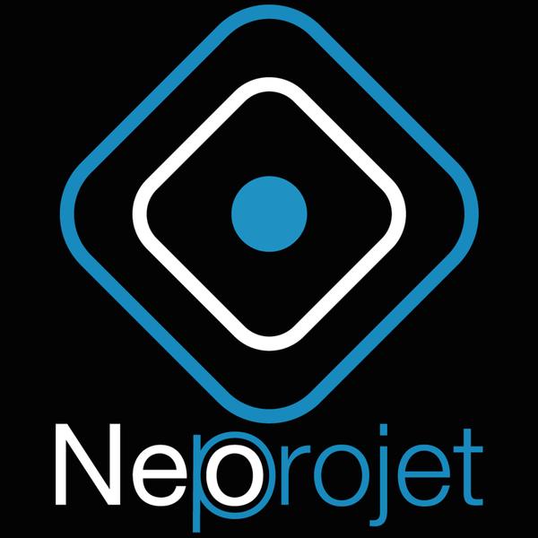 Logo Neoprojet 1024px