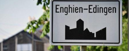 UPDATE - Transitiehuis in Edingen