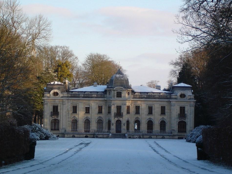 Château en hiver 02