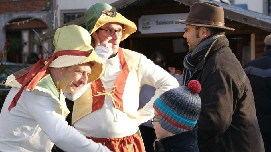 Marché de Noël 2013 (2)